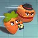 COPS: Carrot Officer Puzzles icon