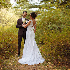 Wedding photographer Alina Khabarova (xabarova). Photo of 31.10.2017