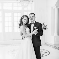 Wedding photographer Aleksandra Kudrina (girlweb). Photo of 30.04.2017