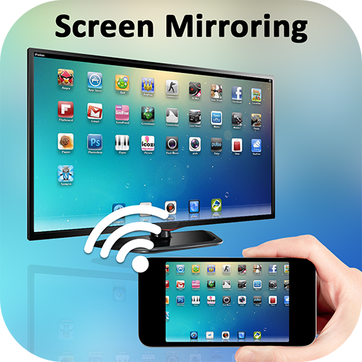 Surprising Screen Mirroring With Tv Mobile Screen To Tv Apps On Home Interior And Landscaping Ologienasavecom