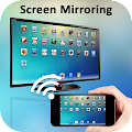 screen mirroring sa tv: mobile screen to tv APK