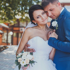 Wedding photographer Anastasiya Storozhko (sstudio). Photo of 11.08.2015