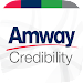 AMWAY™ Credibility icon