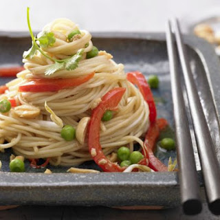 Asian Fried Noodles