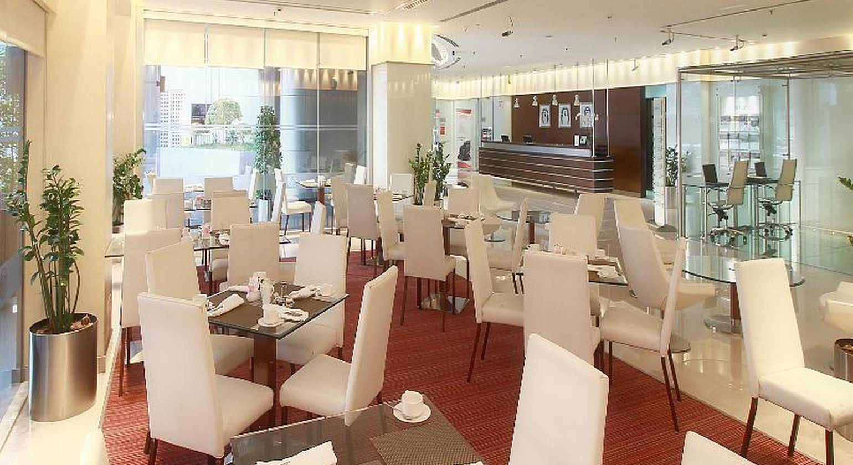 J5 Rimal Hotel Apartments
