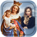 Assumption Day/ Assumption of May  Photo Frames icon