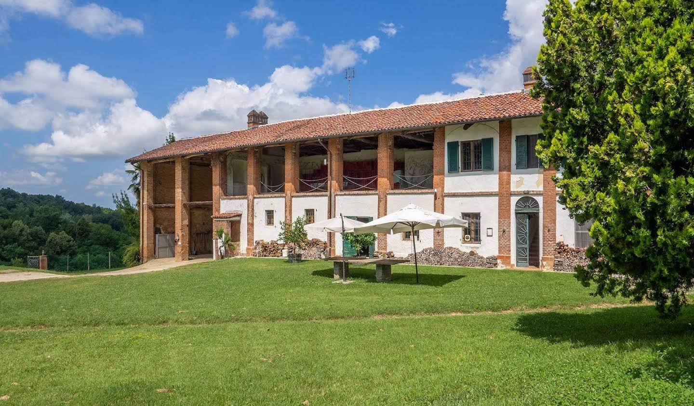 Villa avec jardin et terrasse Sommariva Perno