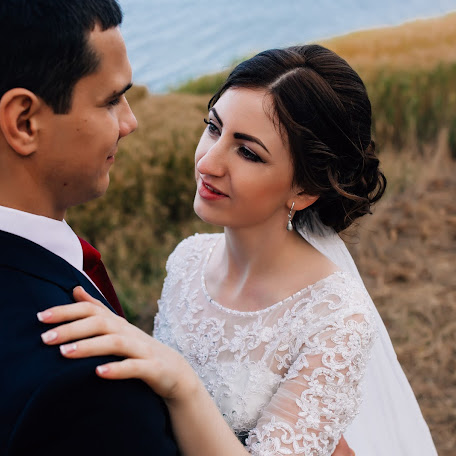Wedding photographer Tatyana Yakovenko (TYakovenko). Photo of 11.01.2018