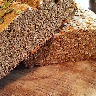 District 13 Bread.