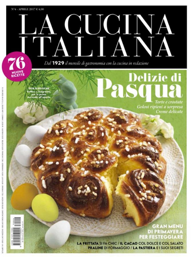 La cucina italiana app android su google play for Cucina italiana