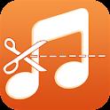 MP3 Media cutter icon