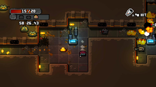 Space Grunts v1.7.0 APK 2