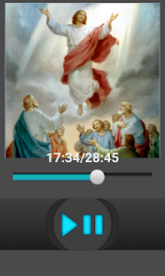 Rosary audio offline German- screenshot thumbnail