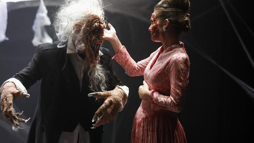 Imagen de la fiesta Halloween de la edición pasada