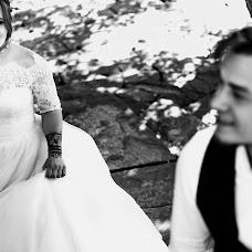 Wedding photographer Roman Sergeev (romannvkz). Photo of 22.06.2018