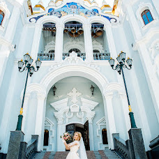 Wedding photographer Elena Miroshnik (MirLena). Photo of 03.08.2017