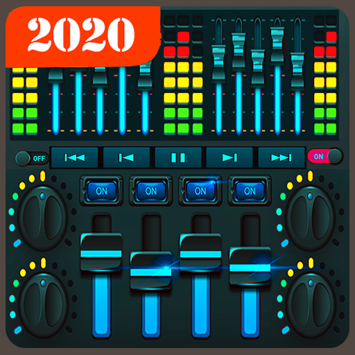 Best Dj Headphones 2020 Bass Booster   Equalizer 2020   Apps on Google Play