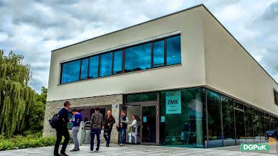 """Photo: 59. Jahrestagung der DGPuK über """"Digitale Öffentlichkeit(en)"""" an der Universität Passau  Zentrum für Medien und Kommunikation   Foto: Janertainment Janine Amberger"""