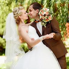 Wedding photographer Sergey Cherepanov (CKuT). Photo of 05.10.2015