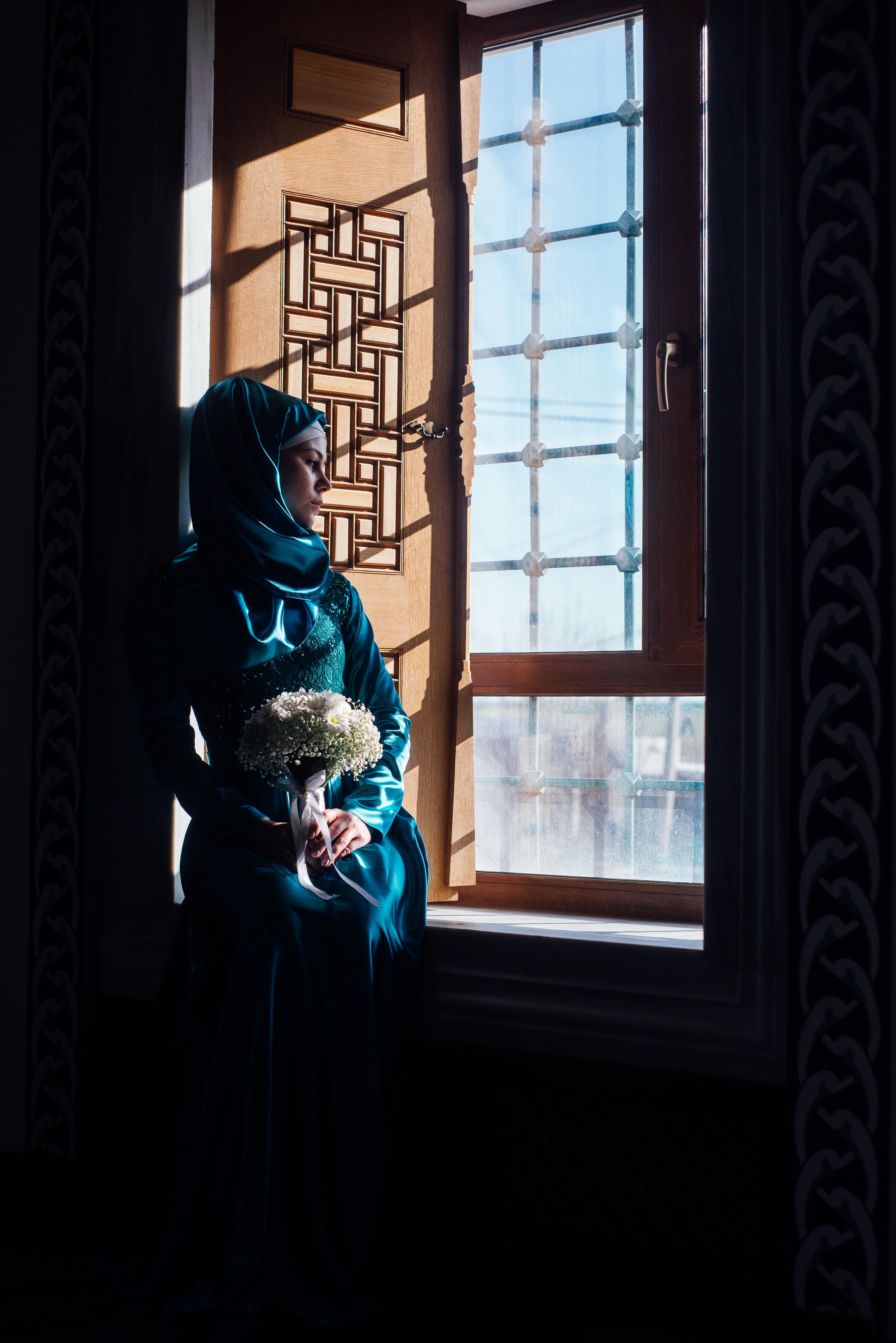 Анна Блинова в Екатеринбурге