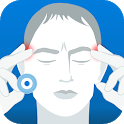 Acupresssure Against Migraine icon