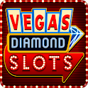 Vegas Diamond Slots-Free Slots icon