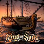 King of Sails ⚓ Royal Navy Mod