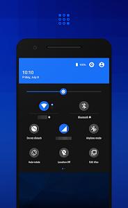 Flux - CM13/12.1 Theme screenshot 3