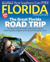 Florida Travel + Life