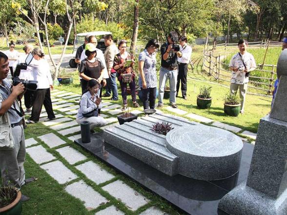 Có  nên đầu tư đất nghĩa trang hay không?