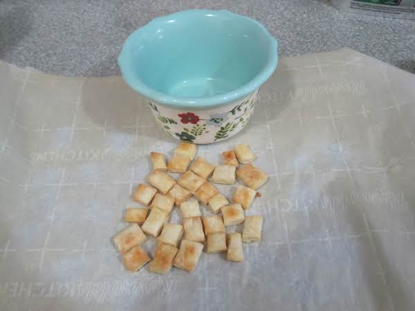 Bread For Communion - Unleavened