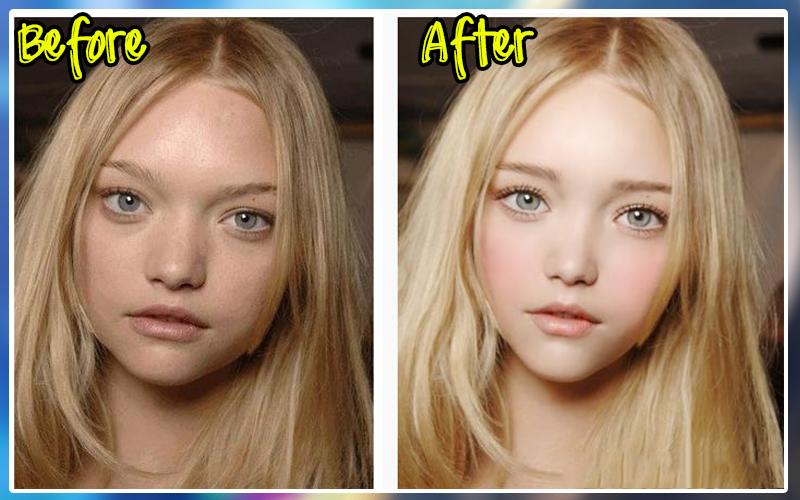 You Makeup Cam App | Saubhaya Makeup