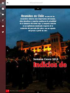 Minería Chilena screenshot 8