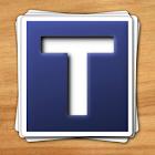 Thought of You - Diario y aplicación de chat icon