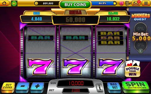 Win Vegas: 777 Classic Slots u2013 Free Online Casino 13.0.12 screenshots 10