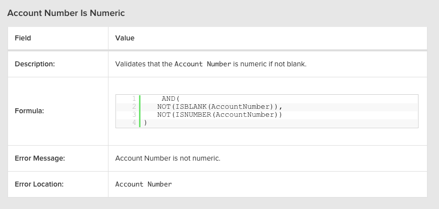 Salesforce Admins:Taking on Formula Functions - Jenny's