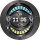 Paranoid Knight 2 watch face for Watchmaker Download on Windows