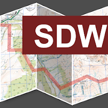 South Downs Way Map Download on Windows