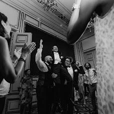 Hochzeitsfotograf Dina Deykun (Divarth). Foto vom 27.08.2018