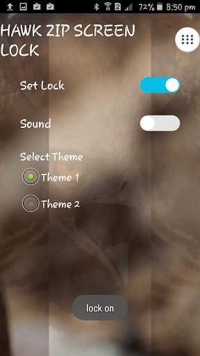 無料娱乐Appの鷹ジップ画面ロック|記事Game
