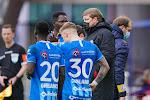 """Hét probleem van Gent: """"Wij hebben het hoogste 'expected goals' van de hele competitie, maar doen er te weinig mee"""""""