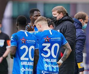 """Verheyen ziet één grote transferprioriteit voor de Buffalo's deze zomer: """"Iedereen heeft zich in Gent vergist"""""""