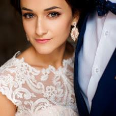 Wedding photographer Aleksandr Balakin (qlzer0). Photo of 16.01.2017