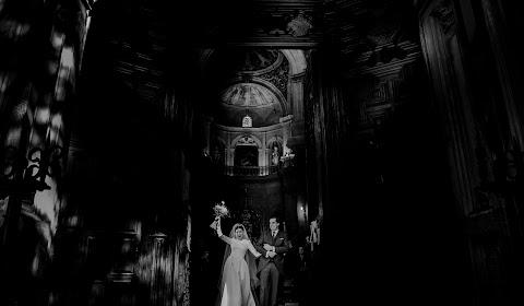 Fotógrafo de bodas Málaga (olmodelvalle). Foto del 16.01.2019