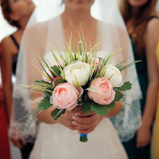 Wedding photographer Aleksey Kornienko (ArcticFloyd). Photo of 01.11.2014