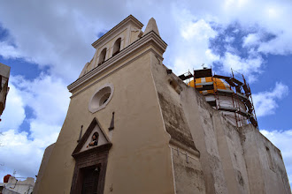 Photo: Forio Chiesa di San Gaetano
