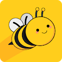 Tappy Bee Adventures icon