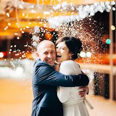 Wedding photographer Zhenya Vasilev (ilfordfan). Photo of 06.02.2017
