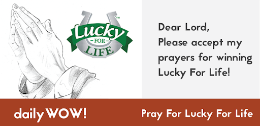 Lucky For Life Lottery - Apps on Google Play