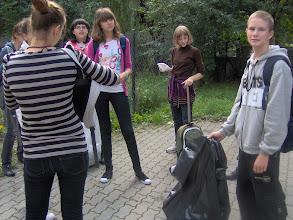 Photo: Sprzątanie świata -wrzesień 2010